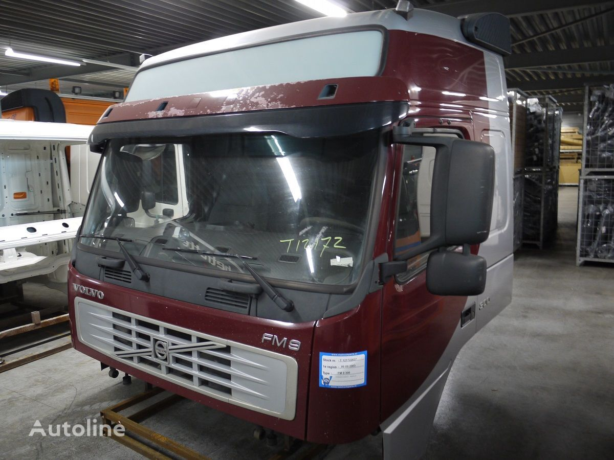 cab for VOLVO FM-9 N.T. GL tractor unit