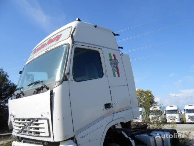 VOLVO VOLFO FH 16 XXL UNFALL FHS MANUAL GEAR cab for VOLVO FH 16 XXL 580-660 Euro 4/5 truck