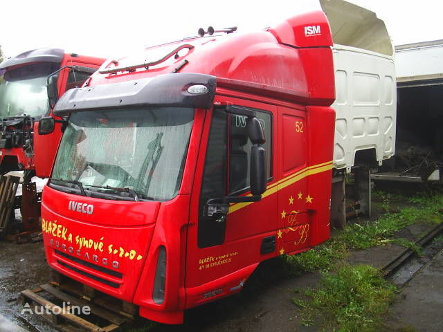ZF 2855s6 cab for IVECO EuroCargo 75E18 truck