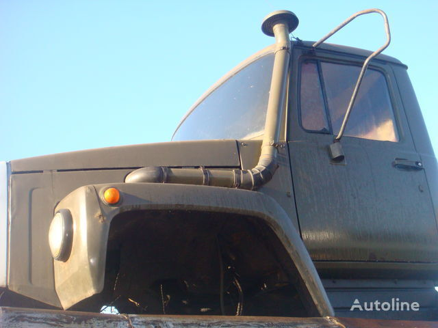 cab for ZIL truck