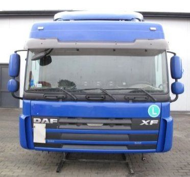 cabin for DAF XF 105  truck