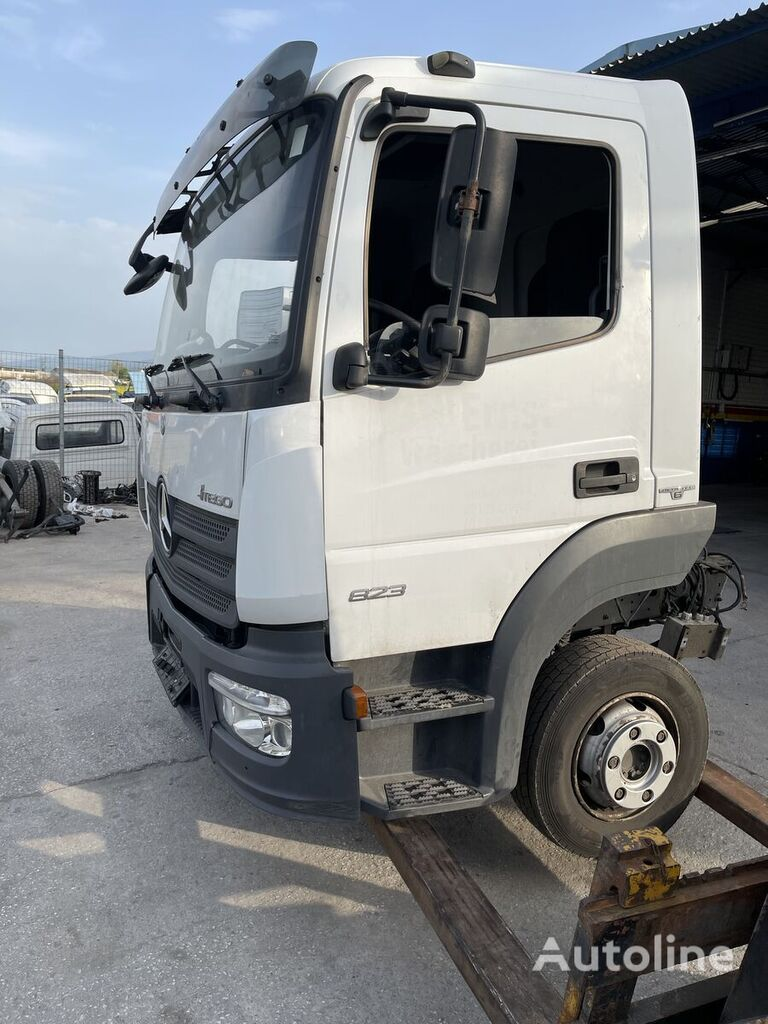 cabin for MERCEDES-BENZ ATEGO truck