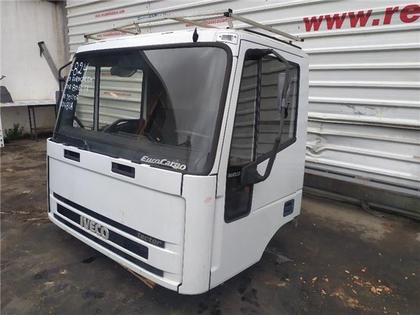 (504019584) cabin for IVECO EuroCargo tector Chasis (Modelo 80 EL 17) [3,9 Ltr. - 110 kW Diesel] truck