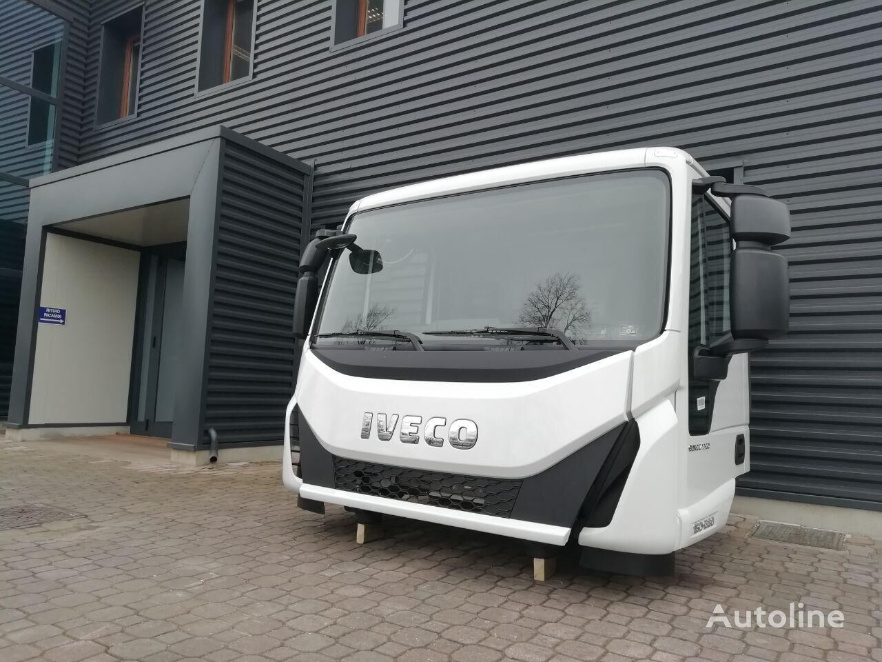 cabin for IVECO Eurocargo  tractor unit