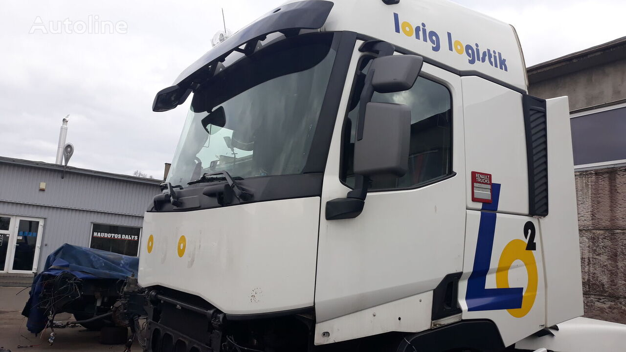 cabin for RENAULT T tractor unit