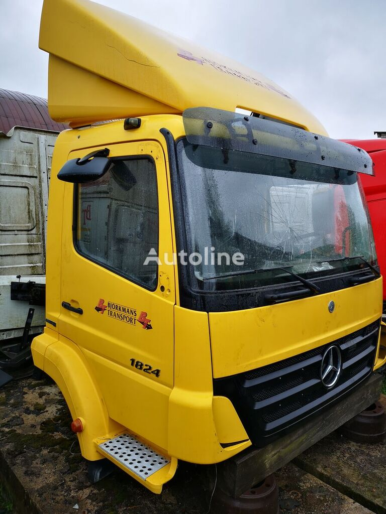 cabin for MERCEDES-BENZ AXOR 1824 truck