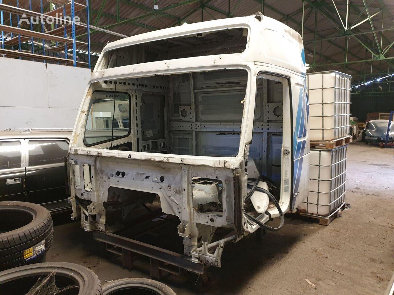 cabin for VOLVO tractor unit