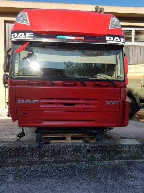 cabin for DAF XF105 E5 truck