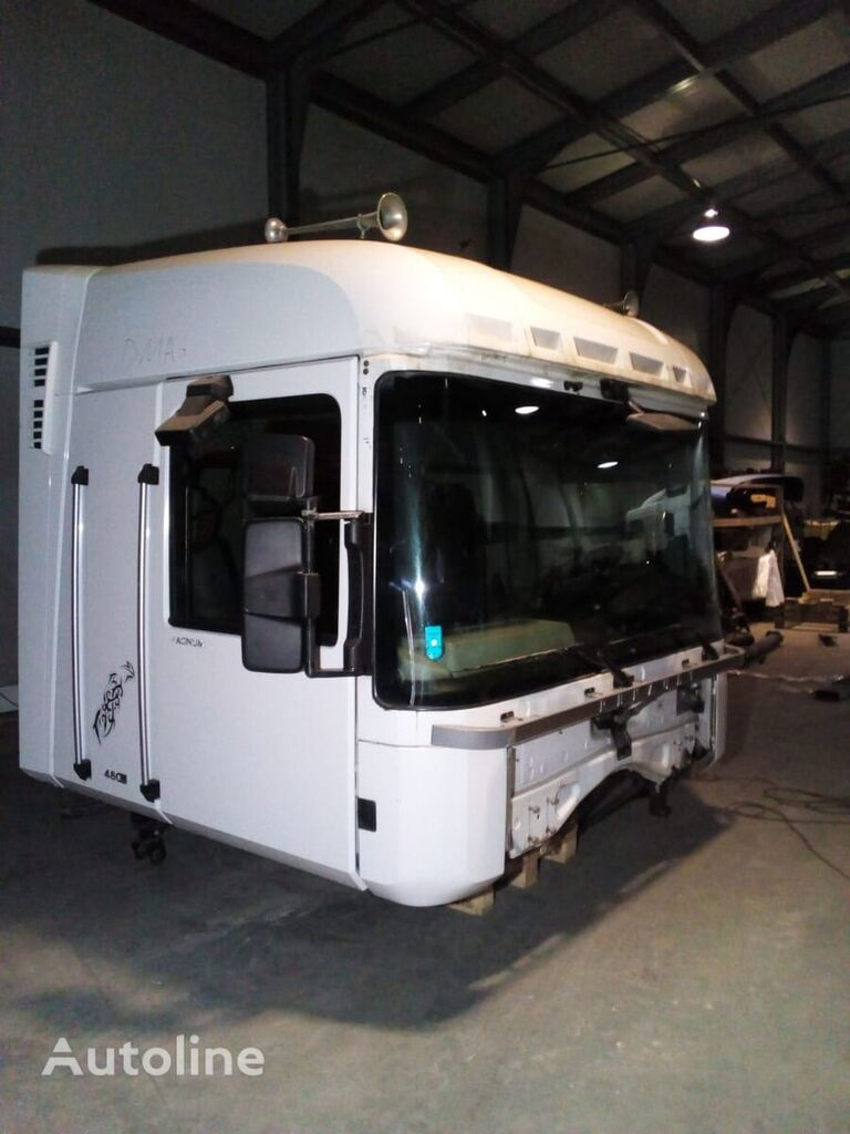 cabin for RENAULT MAGNUM truck