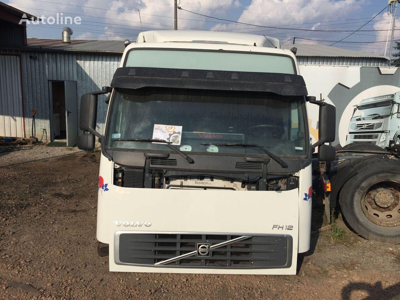 (Volvo FH12) cabin for VOLVO FH12 tractor unit