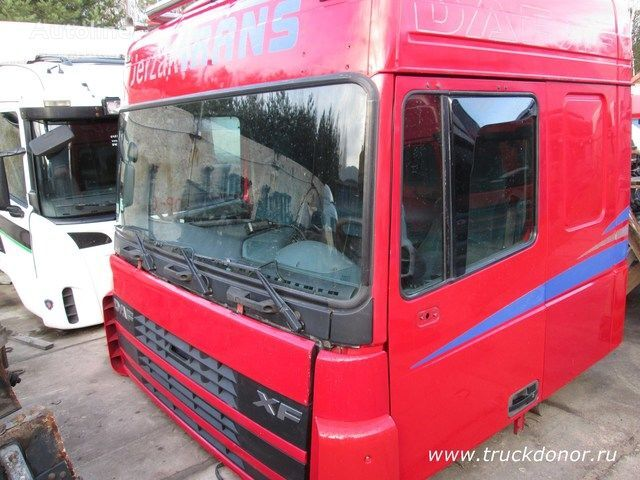 cabin for DAF XF 95 EURO3 truck