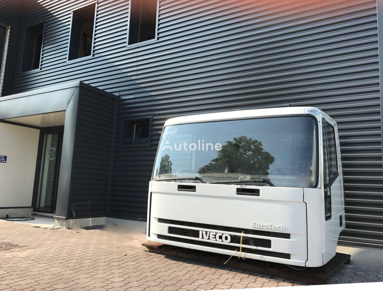 cabin for IVECO EUROTECH truck