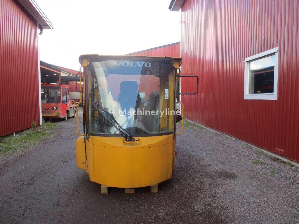 cabin for VOLVO L 180 D wheel loader