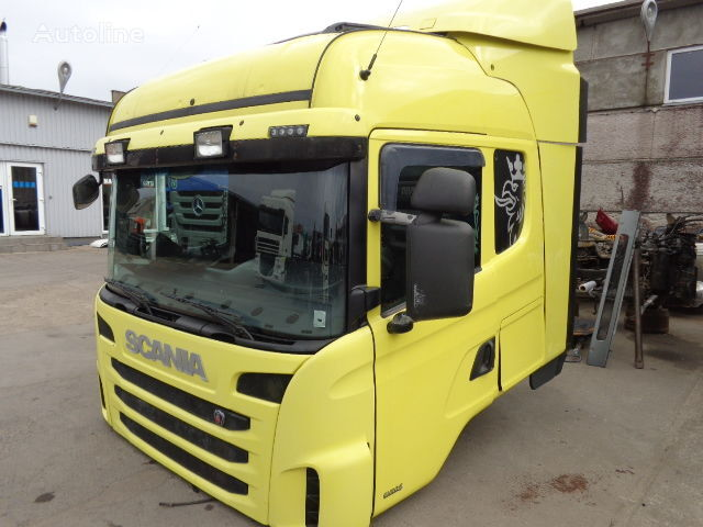 cabin for SCANIA G400 tractor unit