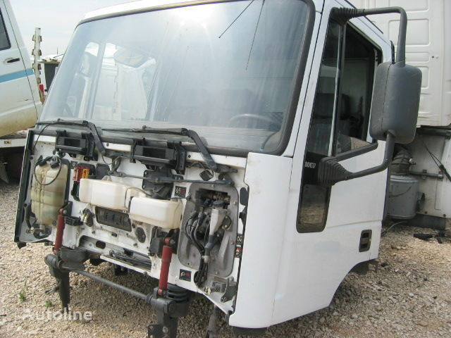 cabin for IVECO Eurocargo 130E24 Tector truck
