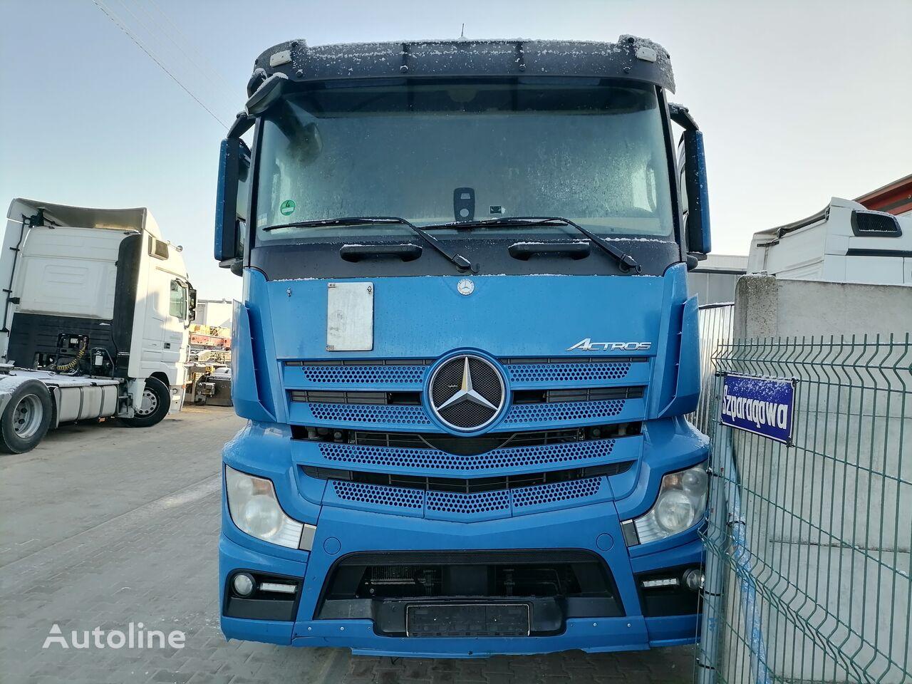 MERCEDES-BENZ Antos Arocs Actros MP4 cabin for MERCEDES-BENZ Actros MP4 truck