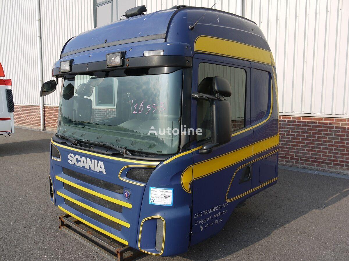 SCANIA SC-R CR-19 HIGHLINE cabin for truck