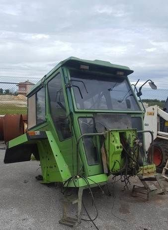 Serie 90 cabin for FIAT Serie 90  tractor