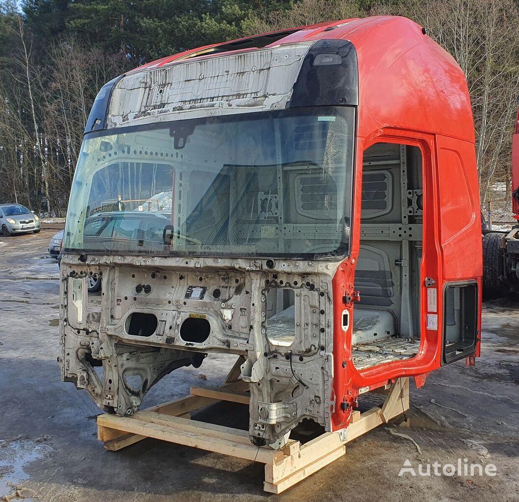 cabin for VOLVO FH4 tractor unit