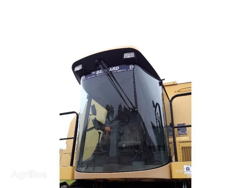 CABINE COMPLETE TX 68 cabin for NEW HOLLAND TX 68 combine-harvester