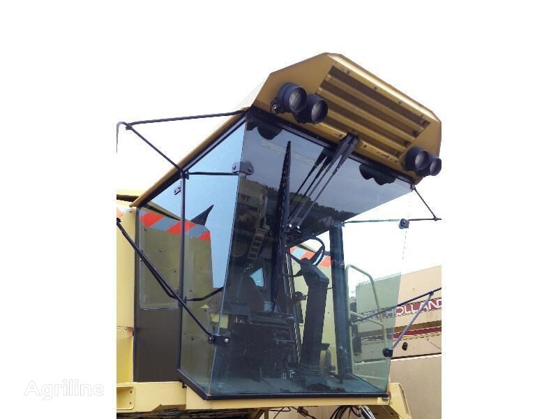CABINE TX 34 cabin for NEW HOLLAND TX 34 combine-harvester