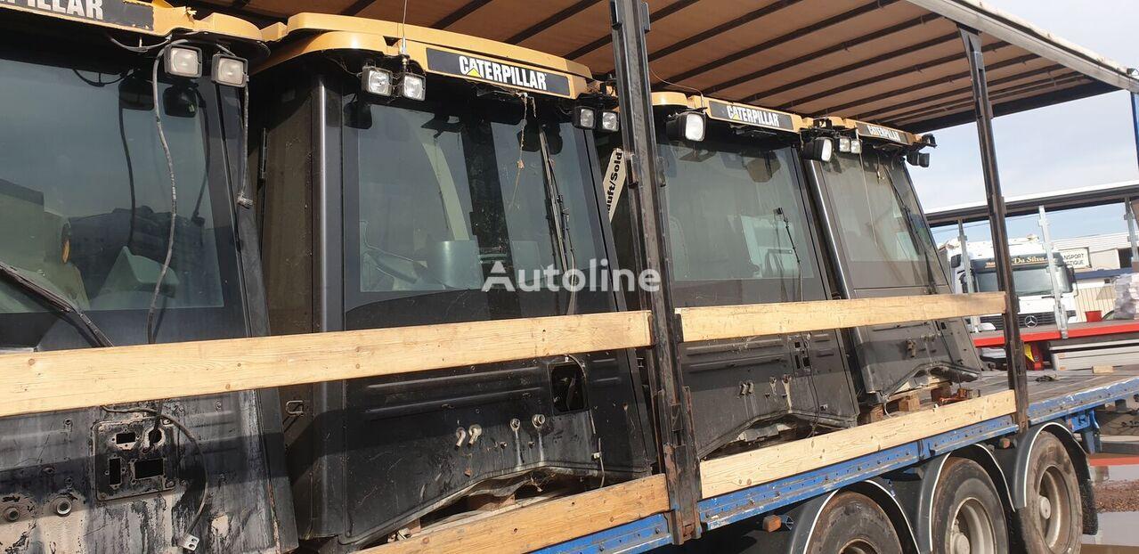 cabin for CATERPILLAR 980H wheel loader