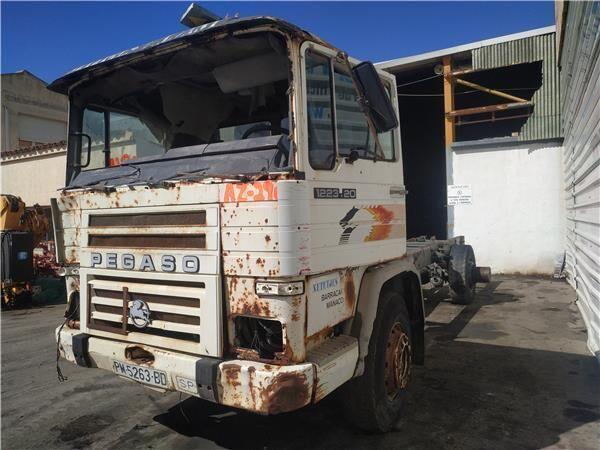 Completa cabin for PEGASO COMET 1223.20 truck