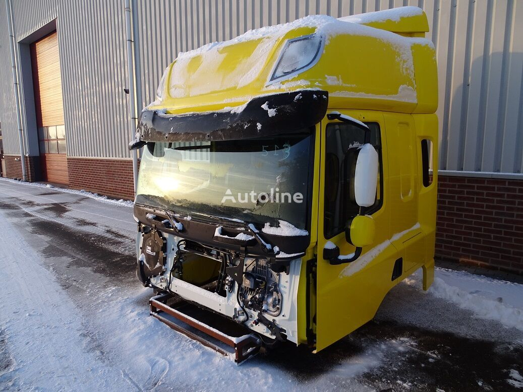 DAF CF86 SPACECAB cabin for truck