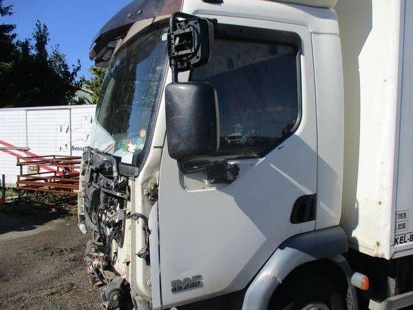DAF KT F213 HVID CAB / KABINE cabin for DAF 45.220 truck