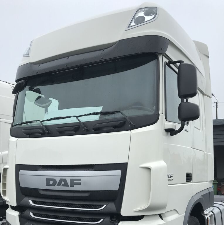 SSC cabin for DAF XF106  tractor unit