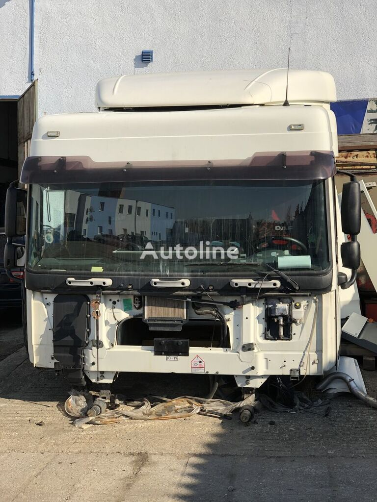 DAF XF cabin for tractor unit
