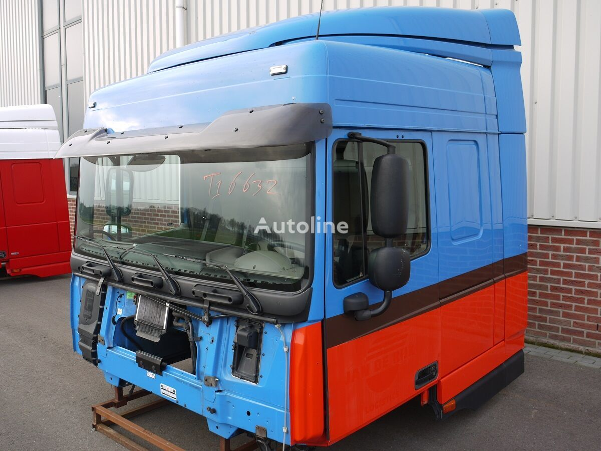 DAF XF105 SPACECAB cabin for truck