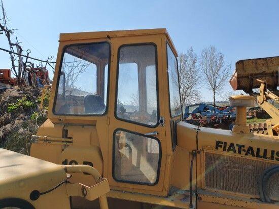 FIAT AD10B cabin for bulldozer