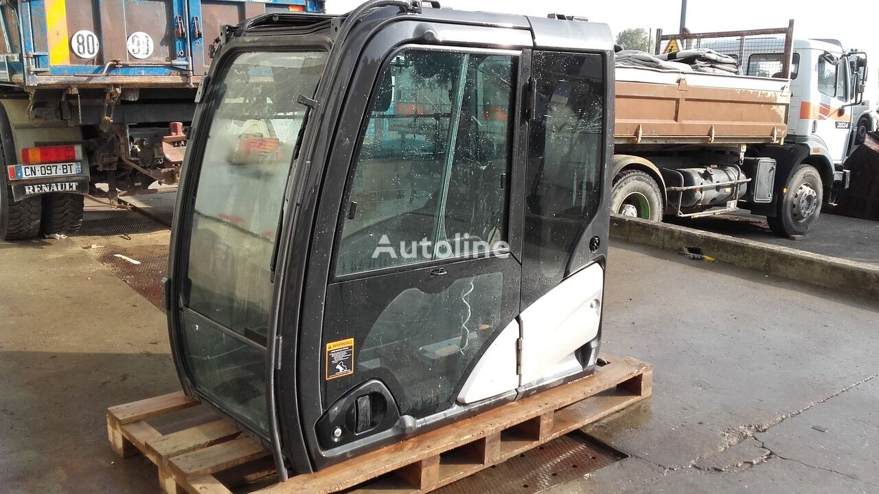 HITACHI Series ZH/ZX cabin for excavator
