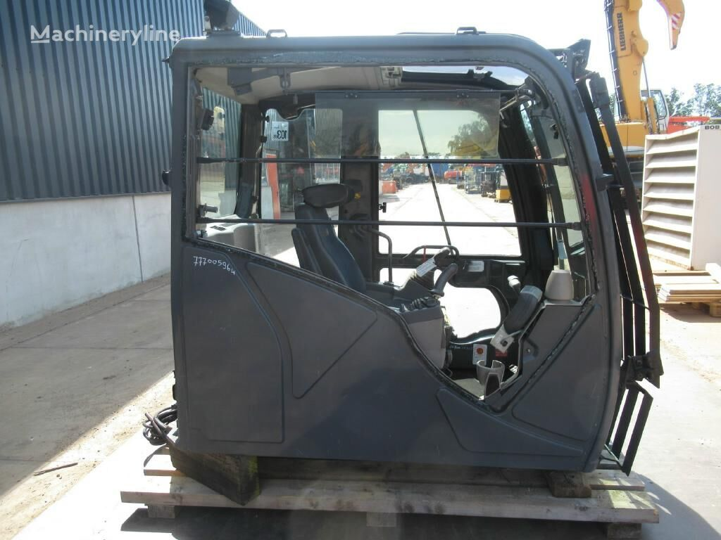 HITACHI ZX250LCN-3 cabin for excavator
