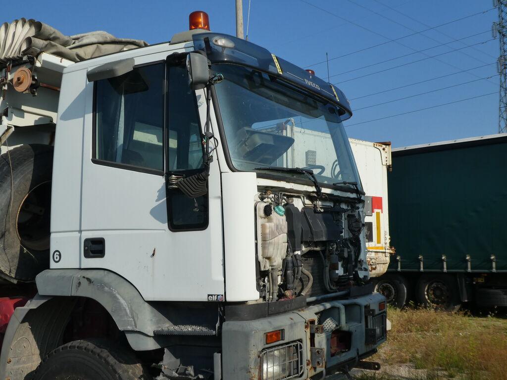 IVECO cabin for IVECO EURO TRAKKER truck