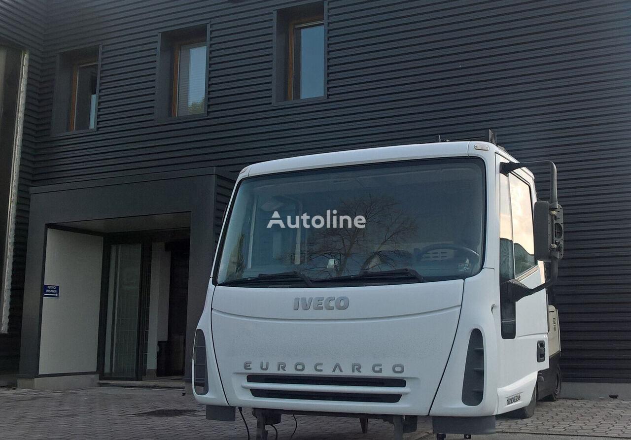 IVECO EUROCARGO FAHRERHAUS KABINE cabin for IVECO Eurocargo ('03 - '08) tractor unit