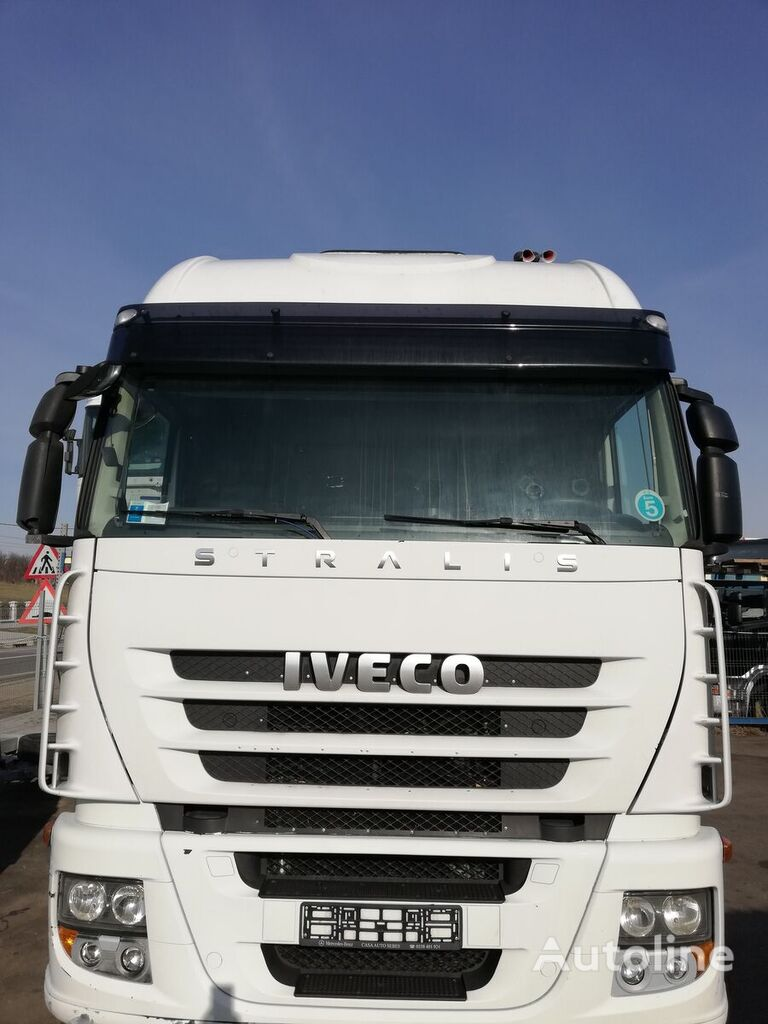 IVECO STRALIS cabin for IVECO tractor unit