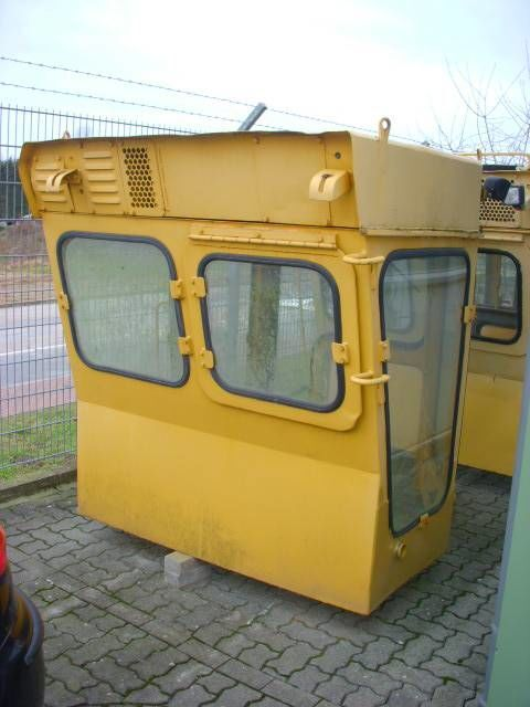 KOMATSU (290) Kabine / cab D 355 cabin for KOMATSU (290) Kabine / cab D 355 other construction equipment