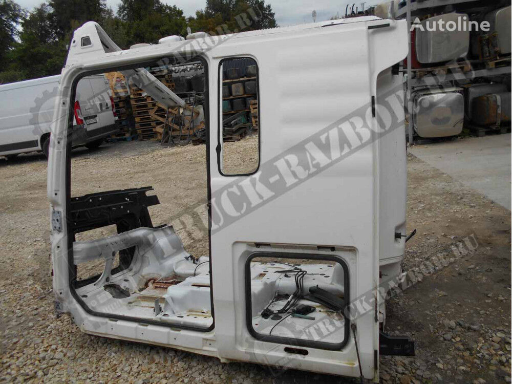 MAN chast kabiny LEV cabin for MAN   tractor unit