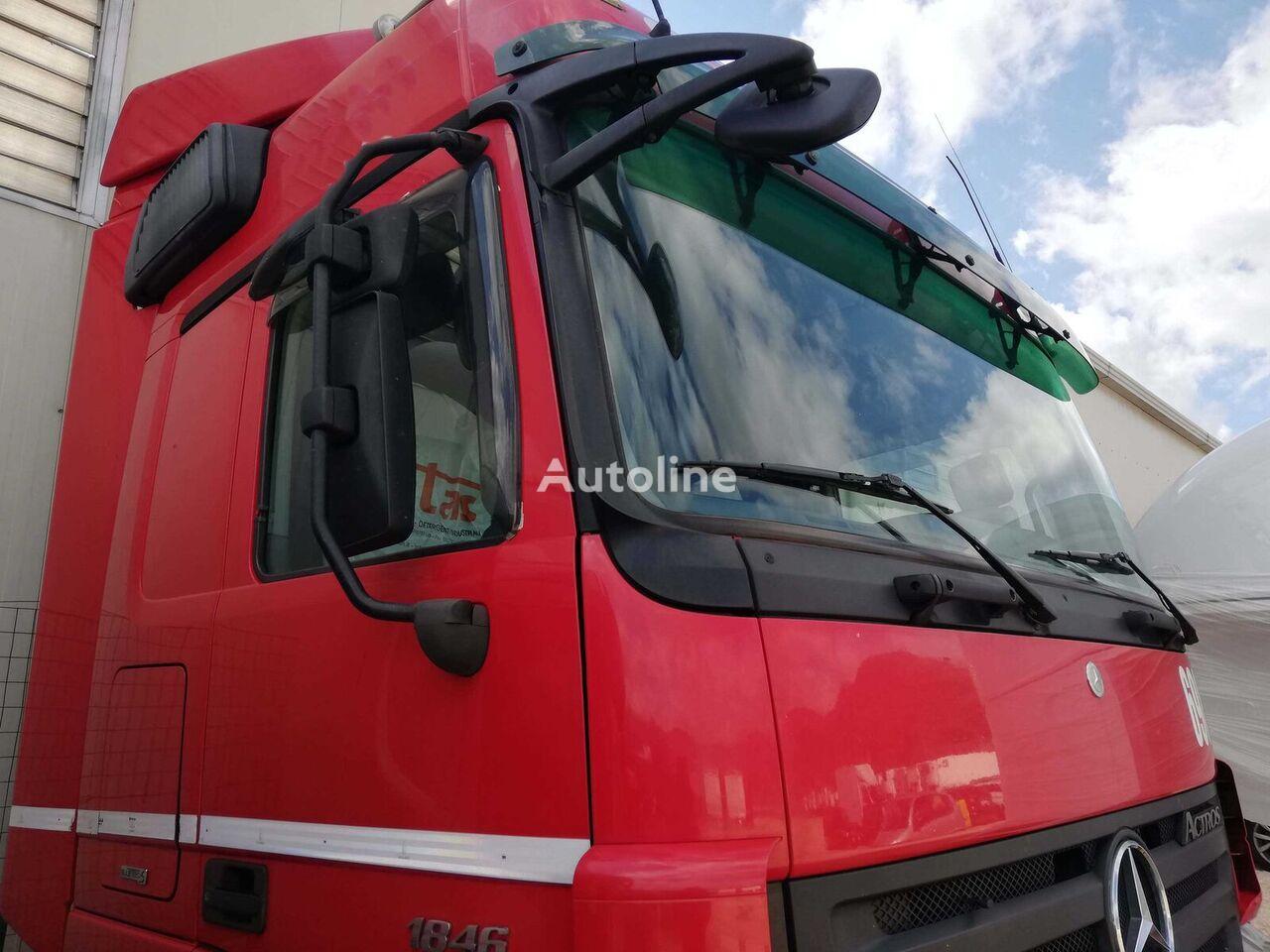 MERCEDES-BENZ cabin for MERCEDES-BENZ MB 1846  truck