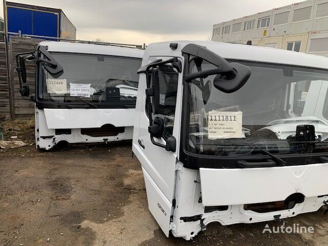 new MERCEDES-BENZ 2020 cabin for MERCEDES-BENZ ATEGO  commercial vehicle
