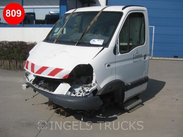 RENAULT cabin for RENAULT MASCOTT  truck