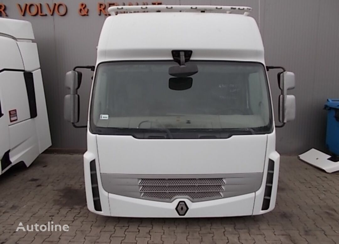 cabin for RENAULT PREMIUM tractor unit