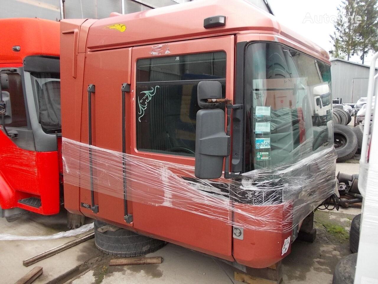 RENAULT cabin for RENAULT magnum tractor unit