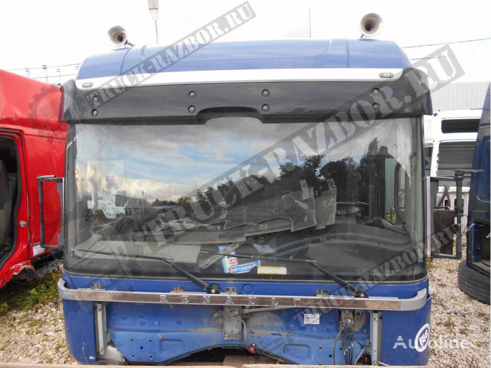 RENAULT cabin for RENAULT tractor unit