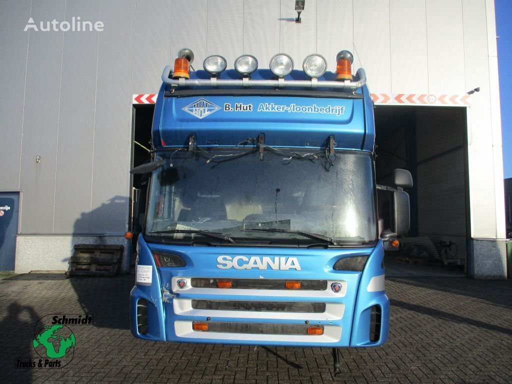 SCANIA cabin for SCANIA R 420 truck
