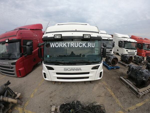 SCANIA (1942966) cabin for truck