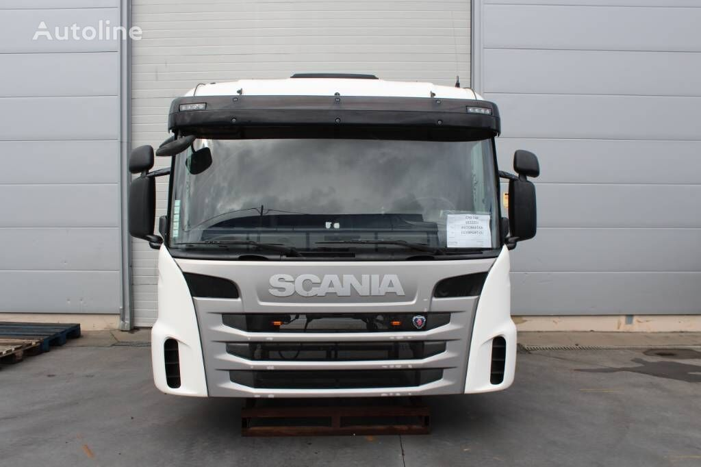cabin for SCANIA CG19 truck