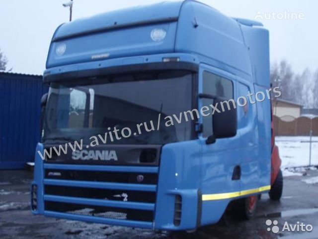 SCANIA cabin for SCANIA  124 truck